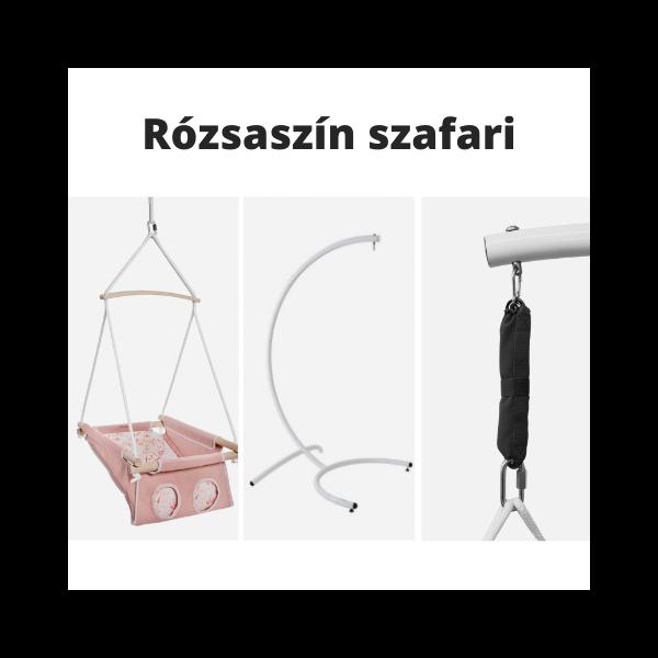 ADAMO hinta rózsaszín szafari - bérlés
