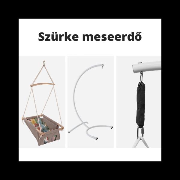 ADAMO hinta Szürke meseerdő - bérlés