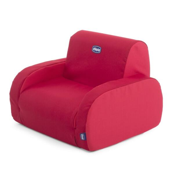 Chicco TWIST babafotel-ágy - Red