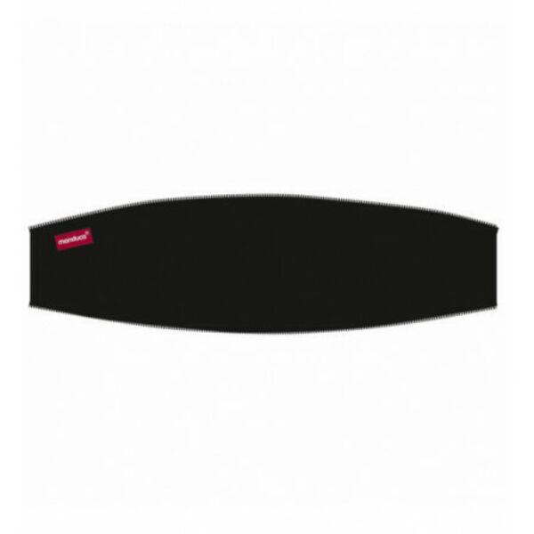 Manduca ZipIn hátbővítő babahordozóhoz - fekete
