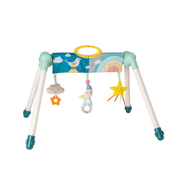 Taf Toys bébi tornázó Mini Moon összecsukható - 12525