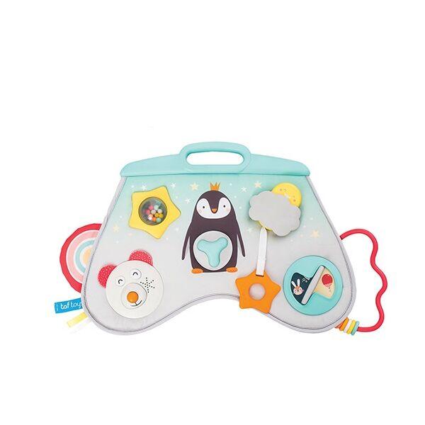 Taf Toys játékcenter Laptoy - 12265