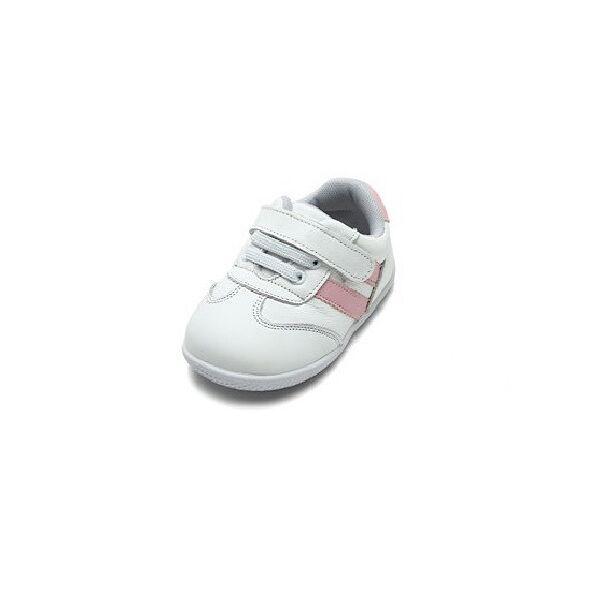 Freycoo - Bőrcipő - Luna pink - Flex gumitalpú