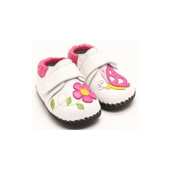 Freycoo - Bőrtalpú cipő - Karina