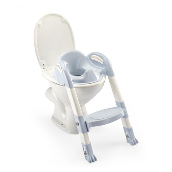 Thermobaby lépcsős wc-szűkítő Kiddyloo - Kék